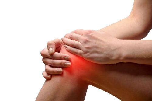 Gejala Sakit lutut Yang Parah
